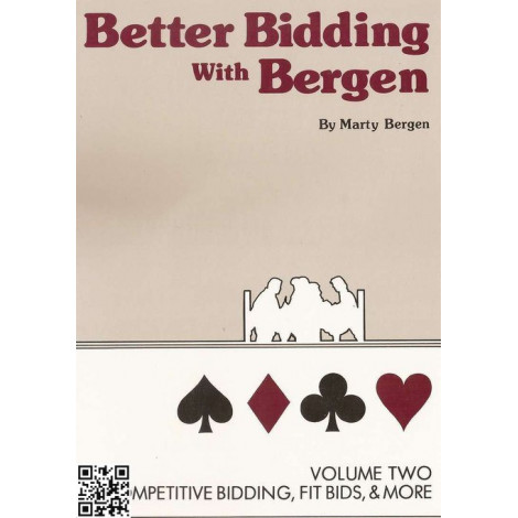 Better Bidding with Bergen