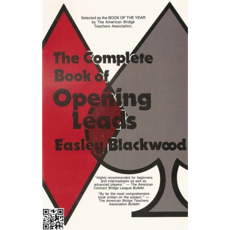 Blackwood, E/Press