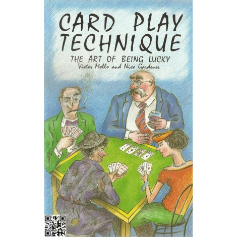 Card Play Technique, The Art of being lucky, Mollo, Victor/Gardener ENG
