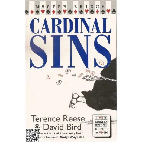 Cardinal Sins, Reese T & Bird D
