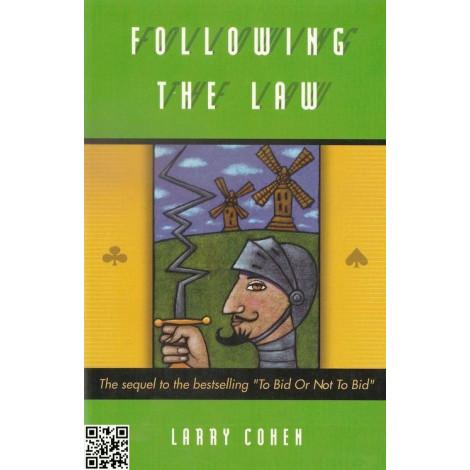 Cohen Larry