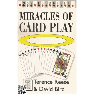 Miracles of Card Play, Master Bridge Series, Reese T & Bird D