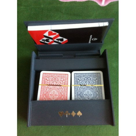 Kartenaufbewahrungsbox