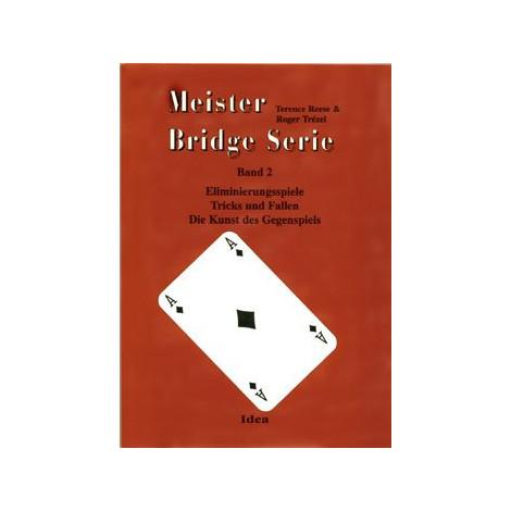 Meister bridge Serie II Reese / Trézel