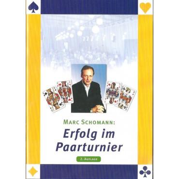 Marc Schomann: Erfolg in Paarturnier