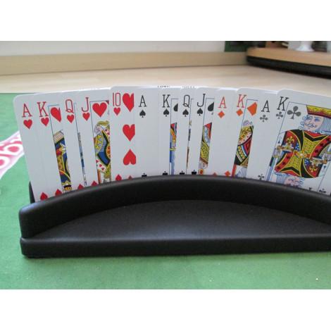 Ein praktischer Kartenhalter