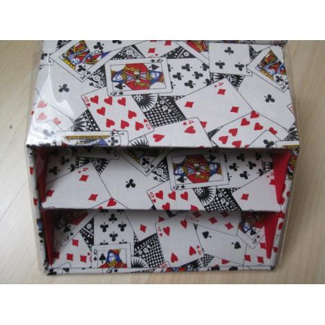 Ablagebox für Briefe