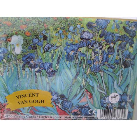Vincent van Gogh: Iris