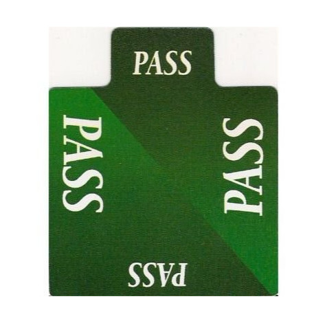 Passkarte