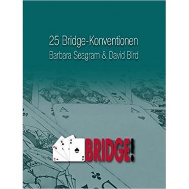 Koch / Seagram: 25 Konventionen die Sie kennen sollten.