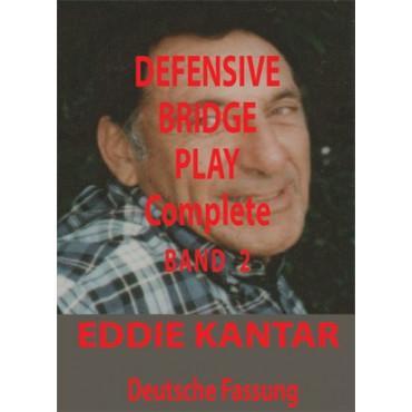 Eddie Kantar: Gegenspiel