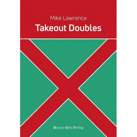 Michael Lawrence: Takeout Doubles