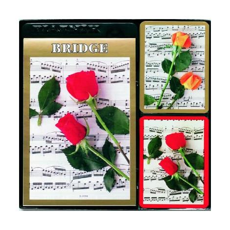 Das perfekte Geschenk mit Rosen