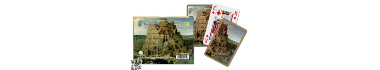 Luxus - Karten im Doppelpack